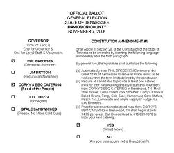 Election Ballot Promotion resized 600