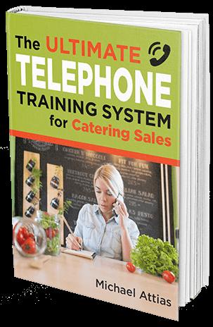 telephone training system