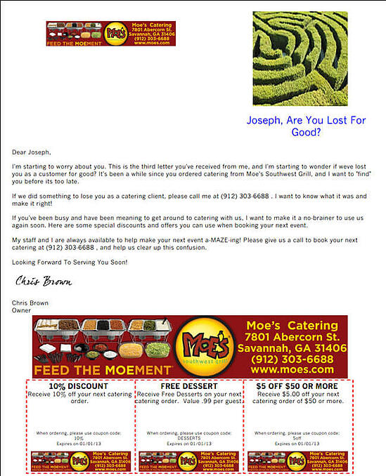 catering-marketing-reactivation-letters