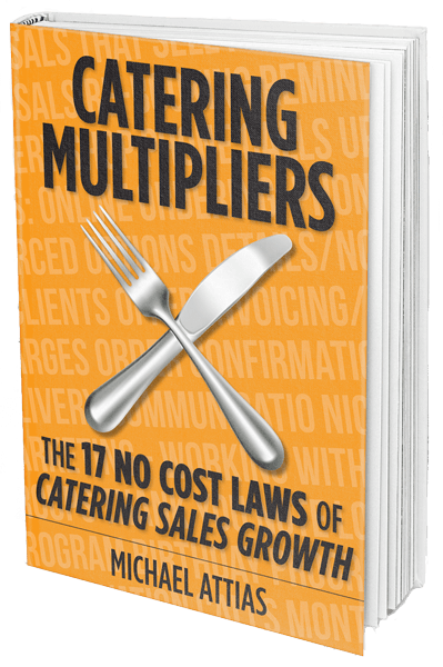 catering multipliers book