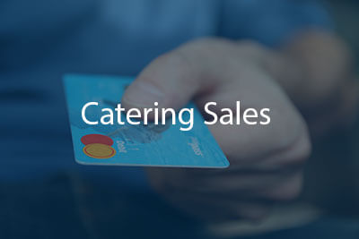catering sales blog