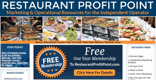 restaurantprofitpoint