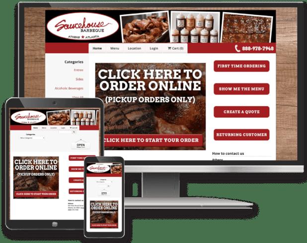 bbq online ordering