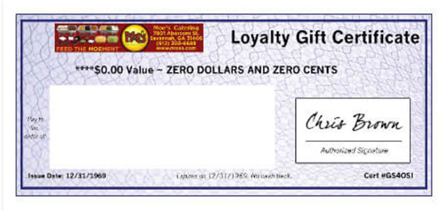 loyalty-gift-certificate
