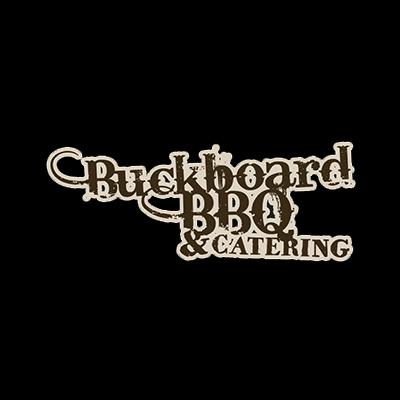 buckboard bbq catering