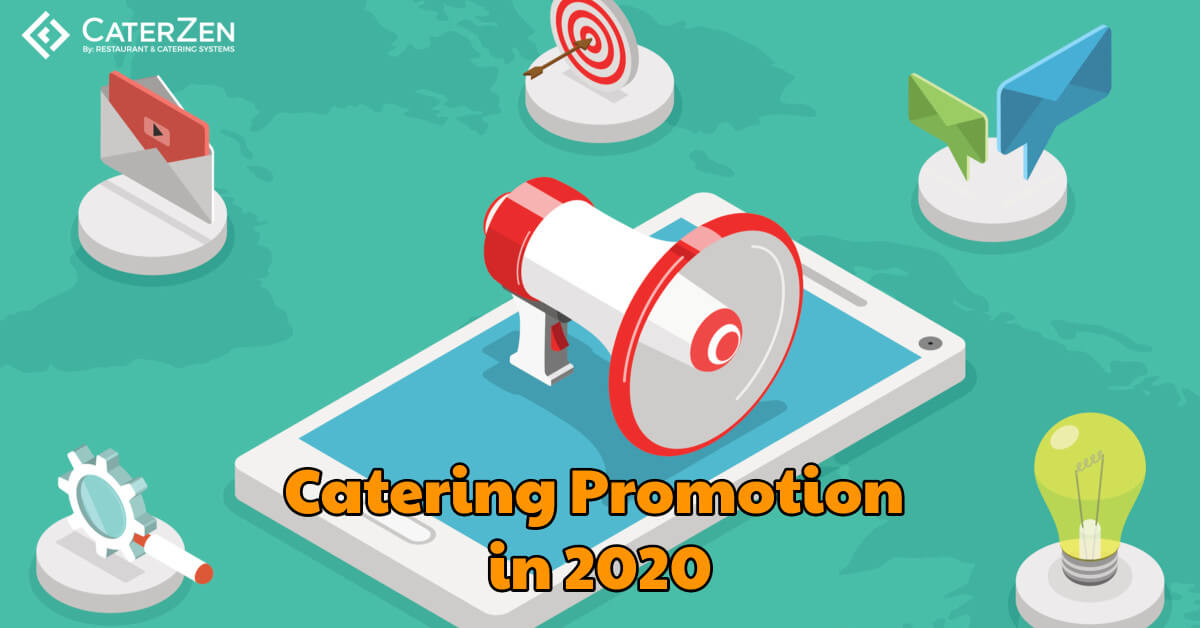 catering promotion 2020