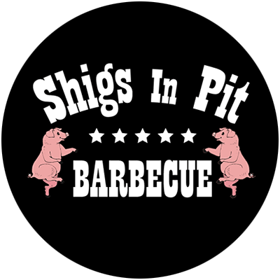shigs in pit barbecue