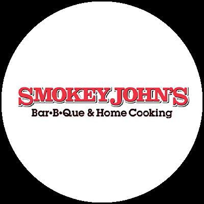 smokey johns bar b que